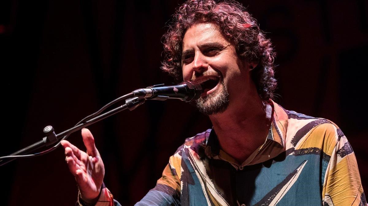 El cantaor barceloní El Mati triomfa al Festival de Cante de las Minas de La Unión