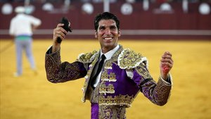 Cayetano Rivera podria retirar-se dels toros