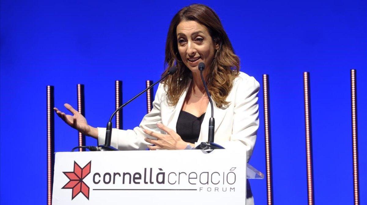 Jamaa destaca el rol de BCN com a 'hub' digital del sud d'Europa
