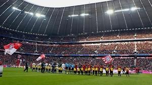 La lliga de futbol més popular del món