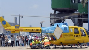 fcosculluela6467576 tarragona tarragones 08 06 2007 simulacro de accidente170508203323