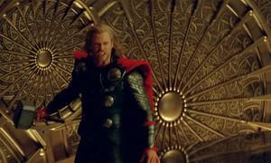 Thor, sense efectes especials