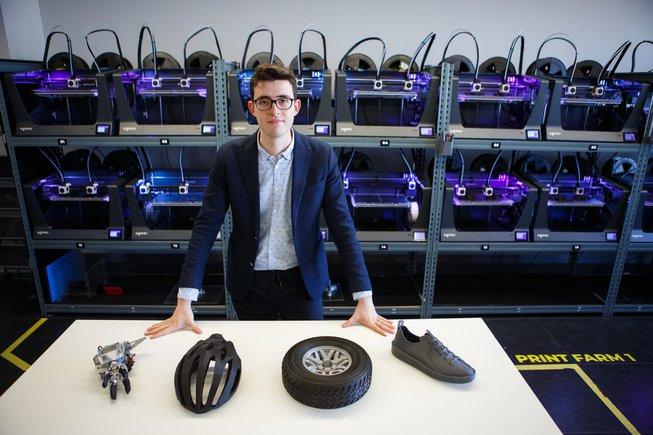 BCN3D potencia la seva expansió internacional