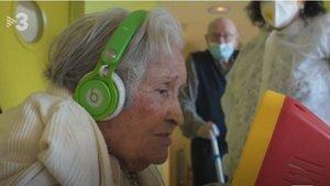 La abuelita que quería leer(30 minuts,TV-3).