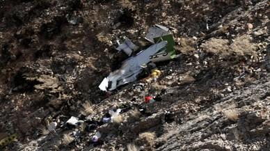 Dos españolas, entre las víctimas del avión privado que se estrelló en Irán