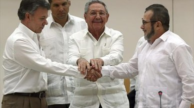 Colombia: esperanza, prudencia y riesgos