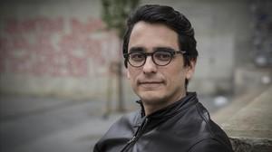 Andrés Duque.