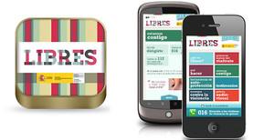 La app Libres
