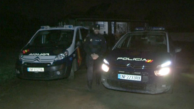 Asesinada una mujer de un disparo en Zaragoza.