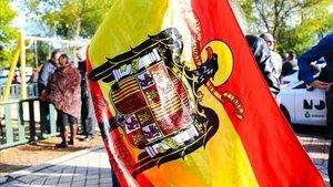 Reinhumación de Franco: Aquelarre franquista en Mingorrubio