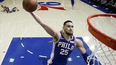 Una mirada al futuro de la NBA