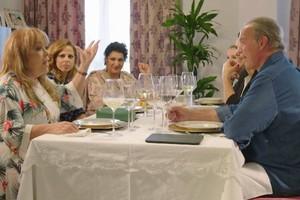 Así fue la reunión de eurovisivas en 'Mi casa es la tuya': Soraya, la más crítica con TVE y Massiel «hasta el moño» del 'La la la'