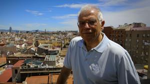 """Borrell: """"S'hauria de parar qualsevol boicot als productes catalans perquè pagarà qui menys culpa en té"""""""