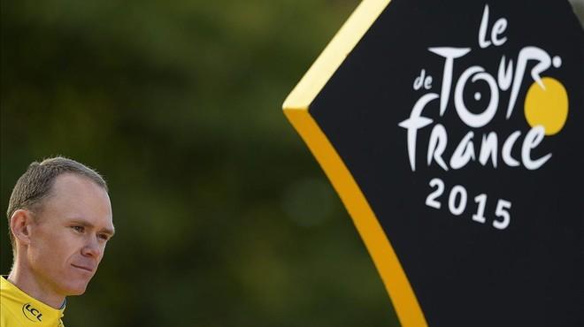 El Tour del 2017 partirá de Düsseldorf