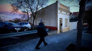 Detinguts i empresonats dos homes per violar una menor a Barcelona