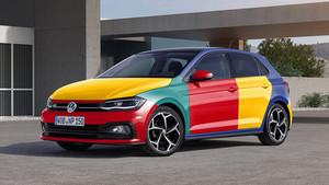 Los 10 colores de coche más vendidos en 2017