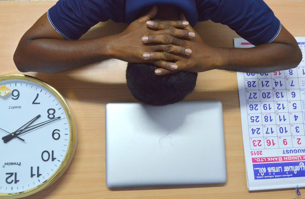 Con el cambio de temperatura y de estación, el estado de ánimo puede verse alterado y, en consecuencia, la productividad.