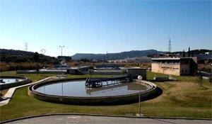 L'Agència Catalana de l'Aigua destina més de 7 milions d'euros a remodelar la depuradora de Rubí