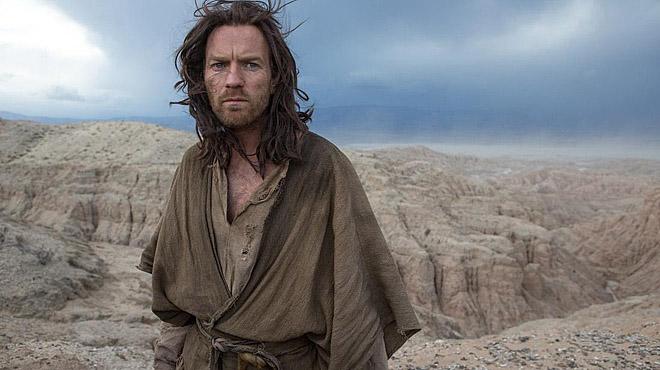 Tráiler de Últimos días en el desierto. (2015)