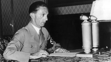 La secretaria de Goebbels que nunca entonó el mea culpa