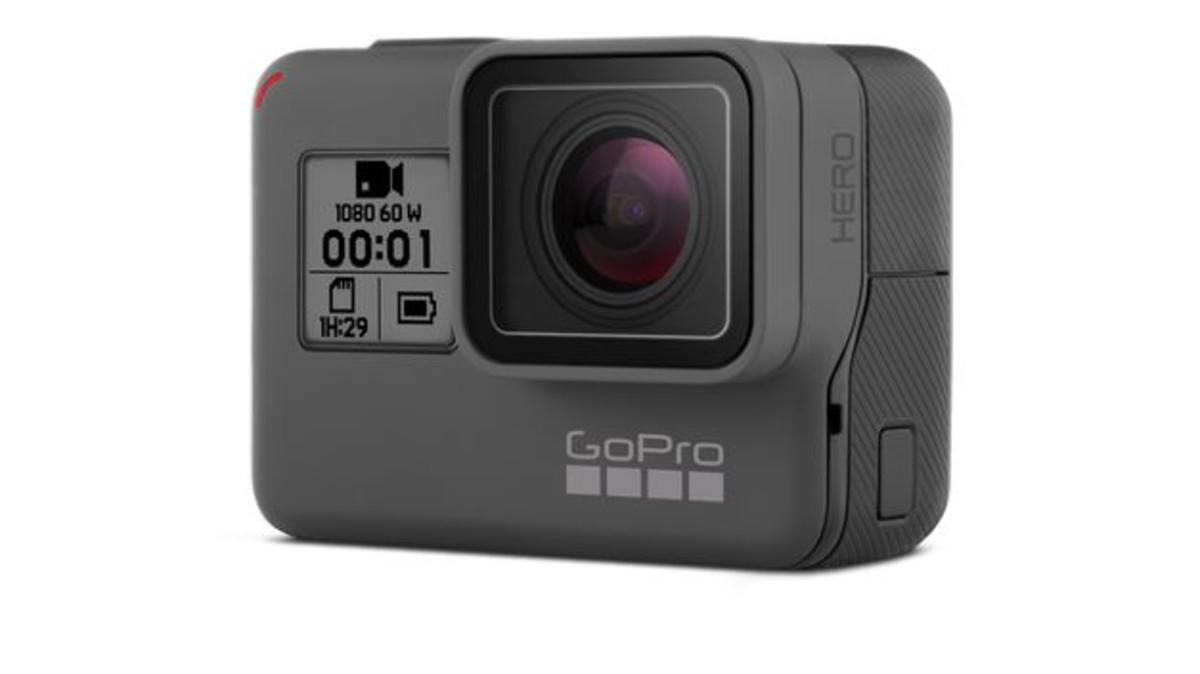 Nuevo modelo Hero de GoPro