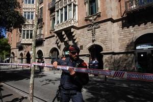 La Guàrdia Civil creu que el Govern va maniobrar per amagar la malversació a Montoro