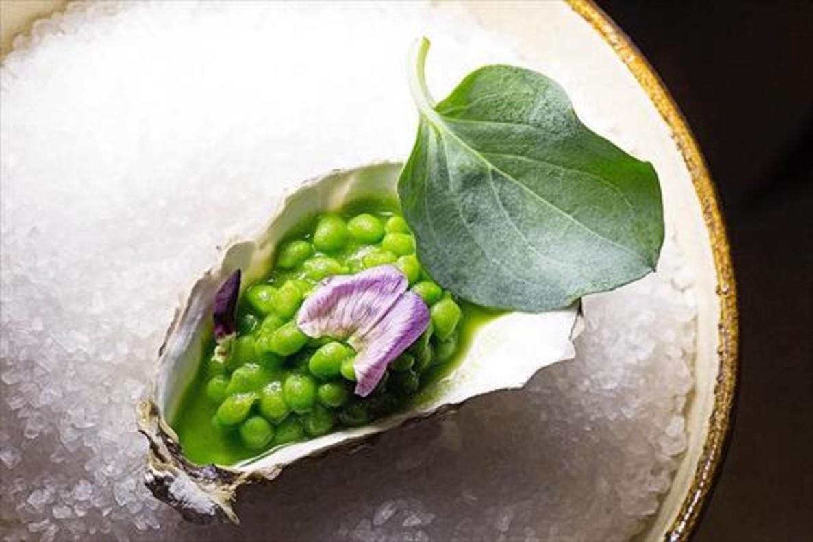 Guisantes El Caviar Verde