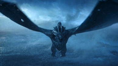 'Juego de tronos': mil millones de veces pirateada