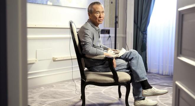 """Hou Hsiao-hsien: """"Nunca sé qué película he rodado hasta que me la explican"""""""