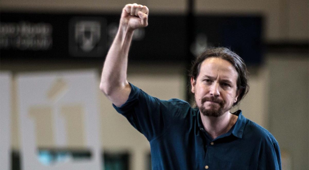 Iglesias pide el voto para que PSOE no pacte con Cs