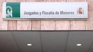 La Fiscalía de Menores de Málaga.