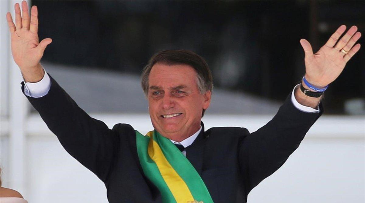 No solo Bolsonaro