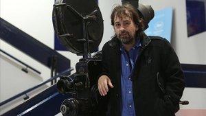 Isaki Lacuesta: «Com a cineasta, m'he tornat més transparent»