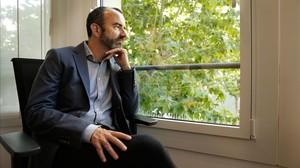 El psicólogo y escritor Rafael Santandreu.
