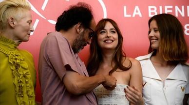 El 'remake' de 'Suspiria' de Guadagnino se carga la magia de la obra maestra del terror