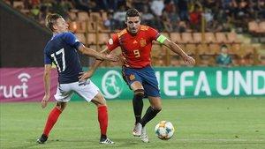 La generació d'Abel Ruiz busca el triplet a l'Europeu sub-19