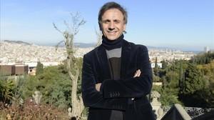 José Mota, en la presentación de los Premios Ondas en Barcelona.