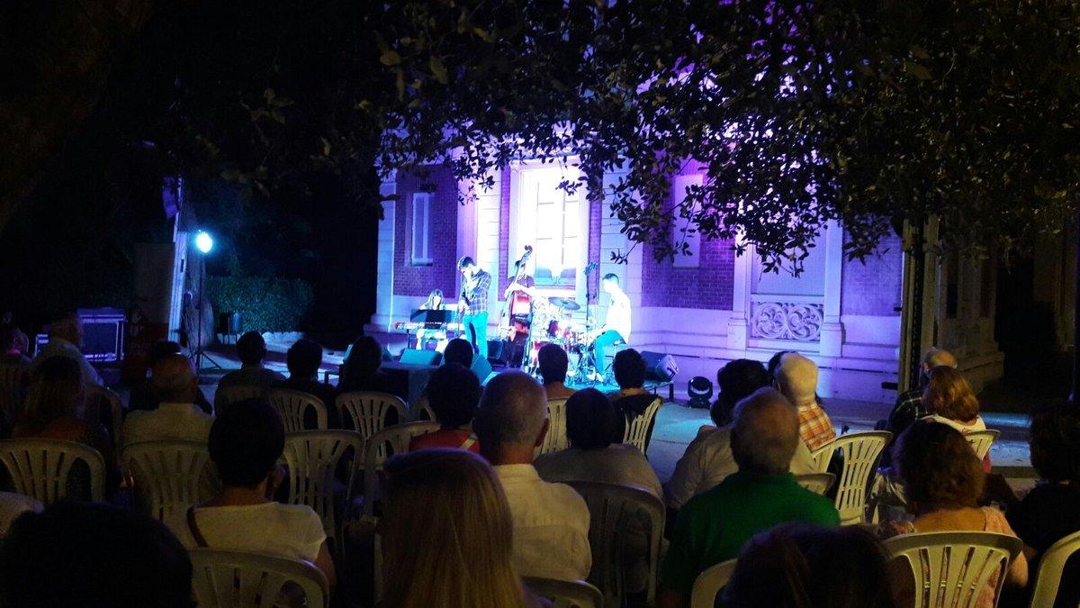 Las noches de jazz de Esplugues vuelven este viernes a Can Tinturé