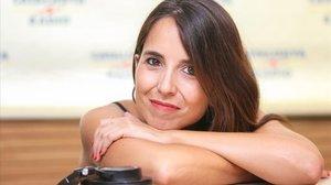 La periodista Laura Rosel.