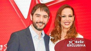 Estos son los coaches que estarán en la segunda edición de 'La voz kids' en Antena 3