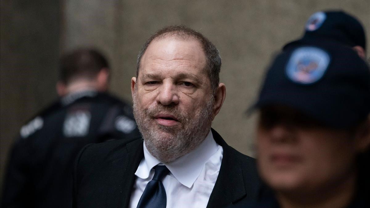 El nou judici a Weinstein a Los Angeles es retarda