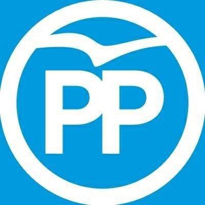 Logo Partido Popular PP
