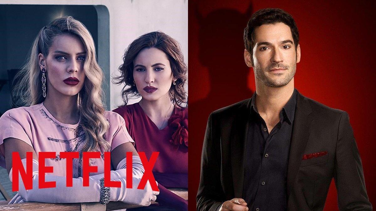 Estas son las novedades de Netflix para el mes de agosto