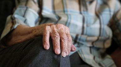 La valenta àvia gallega que va tancar una lladre a casa