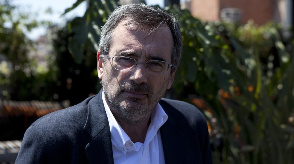 Manuel Cruz.
