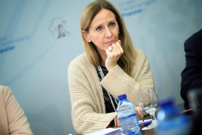 """PP y Cs acusan al Gobierno de acercar presos de ETA para """"pagar"""" al PNV"""