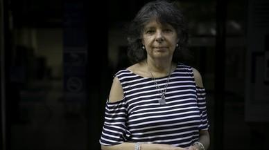 """Montserrat Vallvé: """"El lenguaje sexista está en el imaginario colectivo"""""""