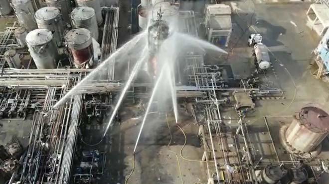 L'explosió de la petroquímica de Tarragona aireja errors de protocol