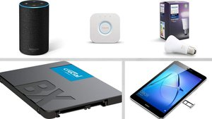 Las 6 mejores ofertas de la semana en Amazon y eBay