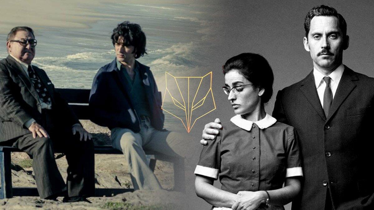 'Fariña' y 'Arde Madrid', las grandes triunfadoras de los Premios Feroz